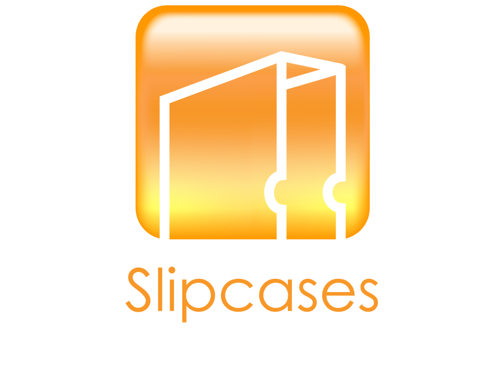 Slipcase Icon