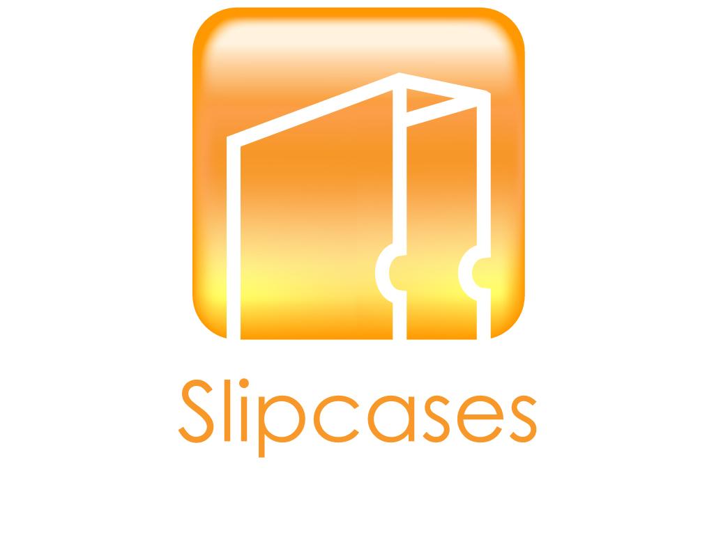 Slipcase Icon